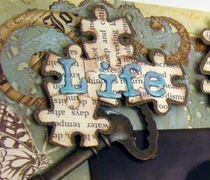 Life is a Puzzle Life sm
